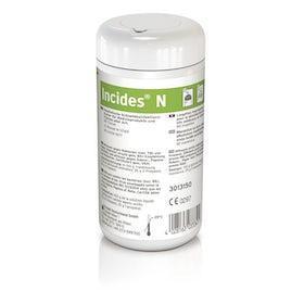 Incidin N pot desinfectiedoekjes 90 stuks