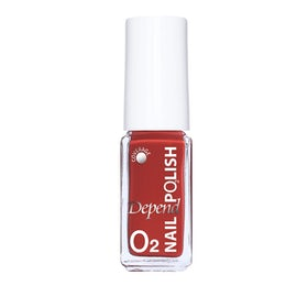 DEPEND Nailpolish O2 Oxygen 5 ml A634 per 3 stuks