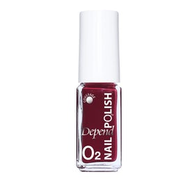 DEPEND Nailpolish O2 Oxygen 5 ml A639 per 3 stuks/UITLOPEND