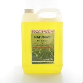 Toco tholin Massageolie Natumas 5000 ml