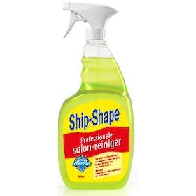 Barbicide Ship Shape salon reiniger 1000 ml wax