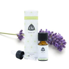 Chi Lavendel Bulgarije Eko 20 ml