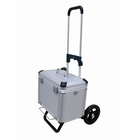 SW4 Trolley Aquatronic
