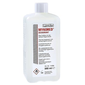 Mykored praktijk 500 ml