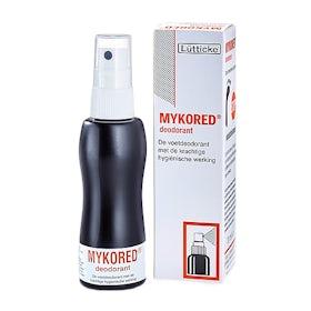 Mykored 70 ml Deodorant* (voorheen Spray)