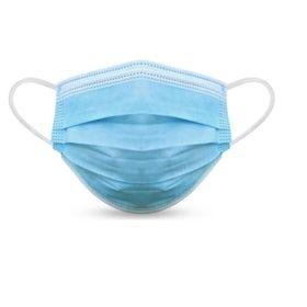Chirurgische mondmasker TYPE IIR 50 stuks