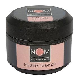 NCM Sculpture Clear Gel 50 ml