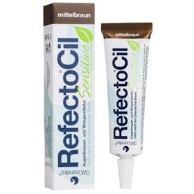 Refectocil SENSITIVE verf middenbruin 15 ml