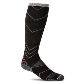 Sockwell  Incline OTC black M/L