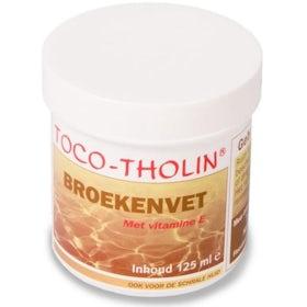 Toco tholin Broekenvet 125 ml