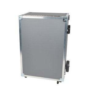 Koffer VERON grijs