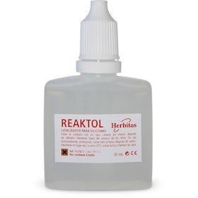 Herbitas Reaktol vloeibare katalysator flacon 20 ml