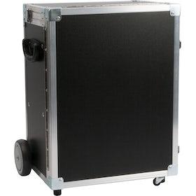 Koffer VERON zwart