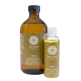 Chi Aromassage Wood 500 ml