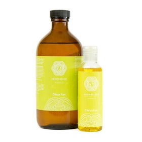 Chi Aromassage 6 Citrusfun 500 ml + pomp