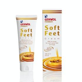 Gehwol Soft Feet creme tube 125 ml