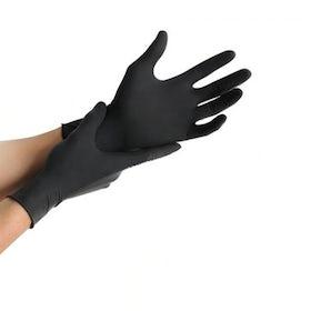 Manicure persoonlijke bescherming