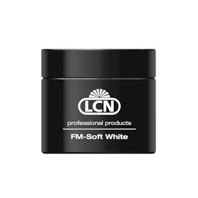 LCN FM-Soft White 15 ml UITLOPEND