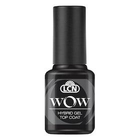 LCN WOW Hybrid Gel Top Coat  8 ml