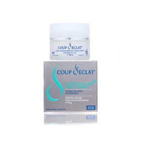 Coup D'eclat Essential anti-age cream 50 ml