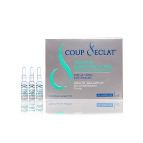 Coup D'eclat Collageen Anti-Age ampullen - 12 x 1 ml
