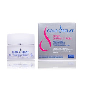 Coup D'eclat Comfort cream first wrinkles 50 ml