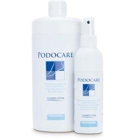 PODOCARE huidreinigings lotion 1000 ml