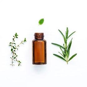Pedicure aromatherapie